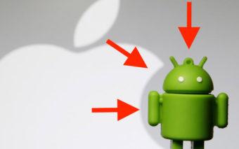 Comment passer de l'iPhone à Android : le guide ultime pour tout transférer