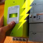 compteurs electriques intelligents payer trop cher