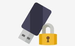 Comment crypter votre clé USB pour protéger vos donnéessensibles ?