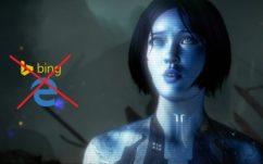 Comment forcer Cortana à utiliser un navigateur de votre choix et Google pour les recherches ?