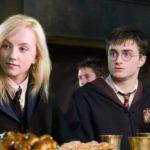 Evanna Lynch dans Harry Potter
