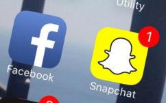 Facebook Messenger se met à jour histoire de faire tout comme Snapchat