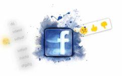 Facebook teste un bouton j'aime pas ou dislike sur une partie du réseau social