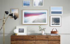 Samsung : les TV QLED nouvelle génération et l'intriguant The Frame veulent tout révolutionner