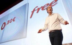 Free Mobile : Xavier Niel promet une annonce choc qu'Orange, SFR et Bouygues vont détester