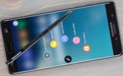 Galaxy Note 7R : lancement fin mai 2017, Samsung divise son prix par deux !