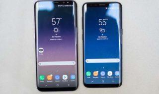 Galaxy S8 : 8 défauts qui vous feront peut-être changer d'avis