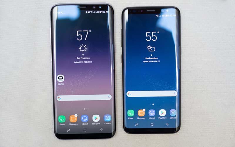 Galaxy S8   8 défauts qui vous feront peut-être changer d avis 3b82ee2e626c
