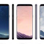 Galaxy S8 : des photos de ses coloris et ses prix fuitent, ça va faire mal !