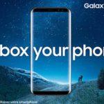 Galaxy S8 : date de sortie, précommandes, fiche technique, Boulanger dévoile tout !