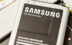 Galaxy S8 et S8 Plus : la capacité des batteries vient d'être confirmée par deux photos