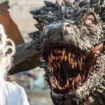 Les dragons dans la saison 7 de Game of Thrones