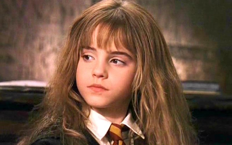 harry potter emma watson gachait prises tic preuve video