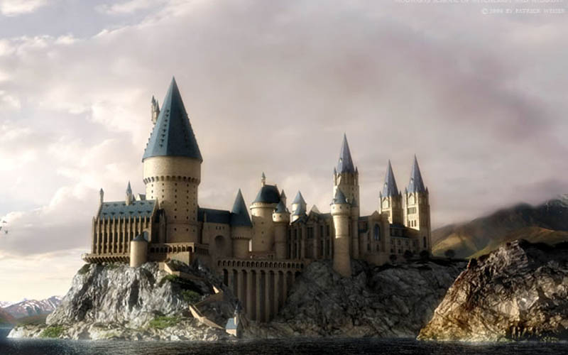 Harry potter poudlard ouvre ses portes le temps d 39 un weekend en angleterre - Harry potter 8 et les portes du temps ...
