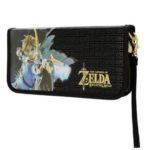 Bon plan : Housse Zelda pour console Nintendo Switch à 12.99 €