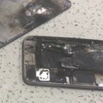 Iphone 6 Plus explosion