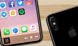 iPhone 8 : date de sortie, prix, fiche technique, tout savoir
