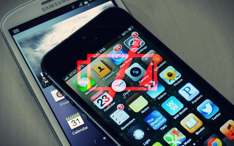 iphone android comment calibrer recalibrer batterie smartphone ameliorer autonomie