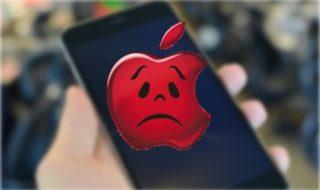 iPhone : beaucoup plus de bugs sur le smartphone d'Apple que sur les modèles Android