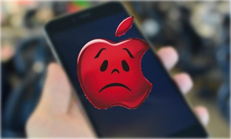 iphone bugs 2016