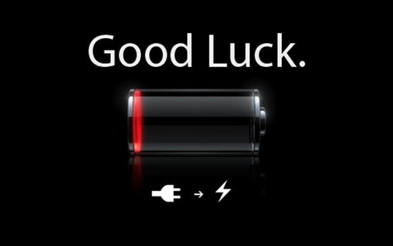 iphone comment recharger plus vite batterie