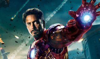 Iron Man apparaîtra dans Spider-Man Homecoming