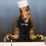 Japon : cet hôtel bizarre très WTF emploie des robots dinosaures