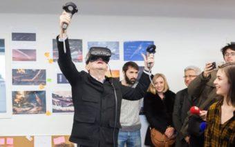 Jean-Luc Mélenchon veut taxer les manettes de jeu vidéo
