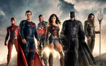 Justice League :une nouvelle bande-annonce explosive dévoile l'équipe de choc !