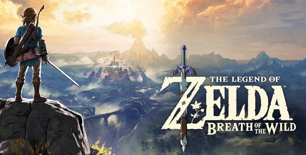 Zelda Breath of Wild, succès critique