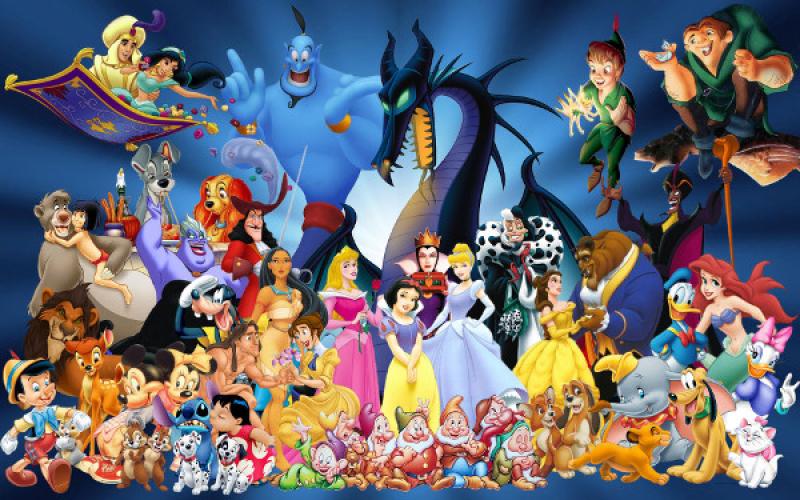 Notre top 10 des meilleurs dessins animés Disney