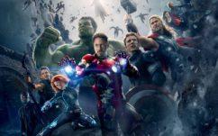 Marvel : calendrier des 17 films en préparation jusqu'en 2020