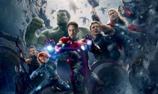Le calendrier des films Marvel