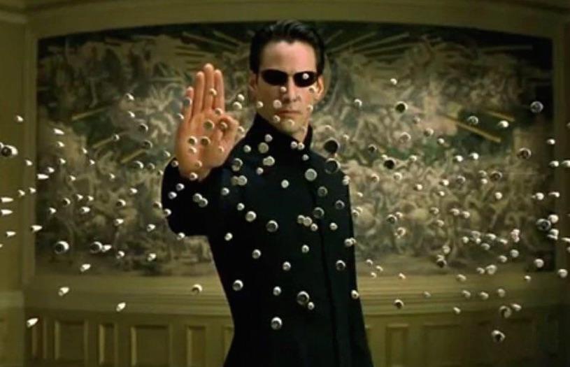 Matrix, le reboot bientôt au cinéma !