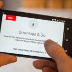 netflix application ios android depenser data 3g 4g