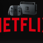 Netflix sur la Switch