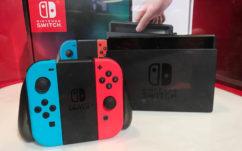 Nintendo Switch : JoyCon qui se déconnectent et rayures, Nintendo réagit