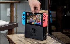 Nintendo Switch : sa puissance se situerait entre la Wii U et la Xbox One