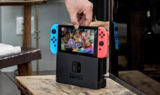 nintendo switch puissance wii u xbox one