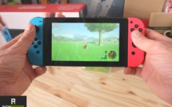 Nintendo Switch : contourner le contrôle parental, un jeu d'enfants