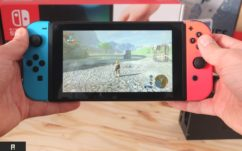 Test Nintendo Switch : enfin une console audacieuse !