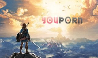 YouPorn vs Nintendo Switch