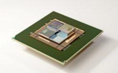 Cette nouvelle batterie peut produire de l'électricité en refroidissant le processeur