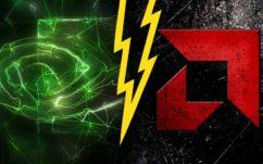 Nvidia GTX 1080 et GTX 1060 : la firme muscle sa gamme en attendant AMD Vega