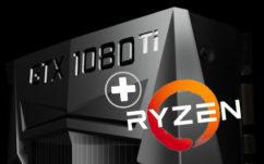 Nvidia GTX 1080 Ti et AMD Ryzen 1800X : des benchmarks excellents en tandem !