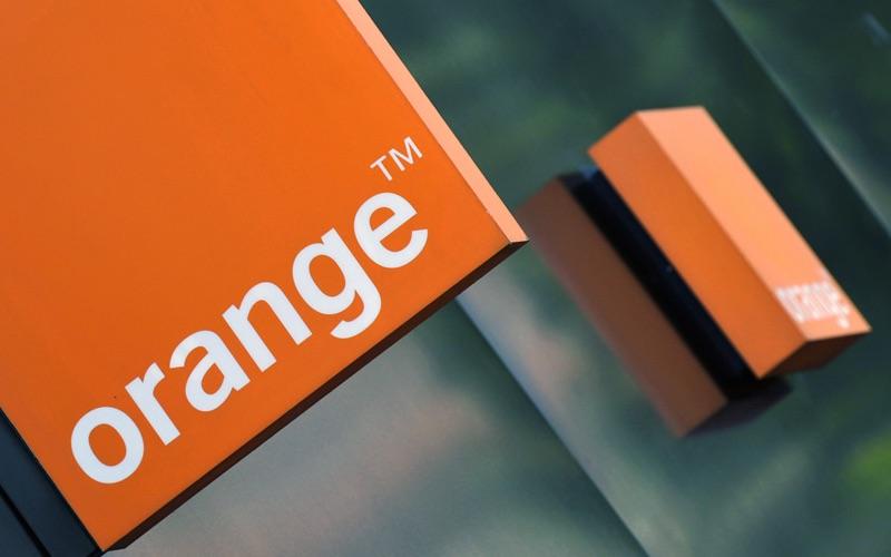 Orange data 4G