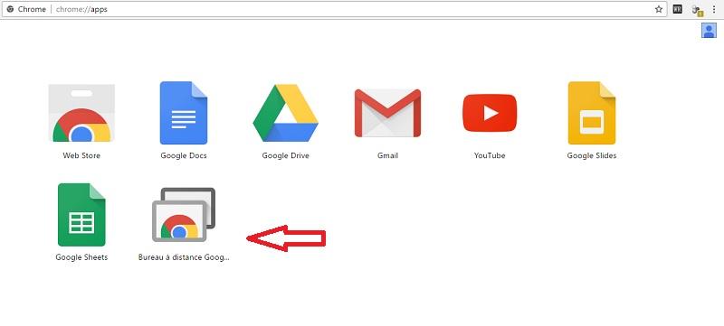Download & install Google Chrome - Computer - Google ...