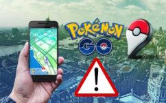 Pokémon Go : un imbécile attrape des Pokémon au volant, il accroche un enfant !
