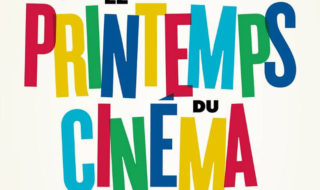 printemps du cinema 2017