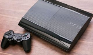 ps3 sony tuer console
